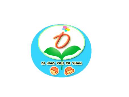 幼儿园logo设计意图