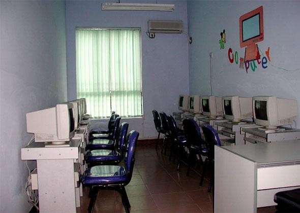 成都市私立育文蒙特梭利幼儿园--幼儿园