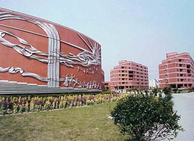 上海市新中高级美术题目高中教师中学面试资格证图片