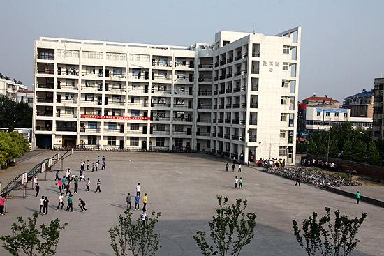 潜江市园林高级中学录取高中云浮分数线图片