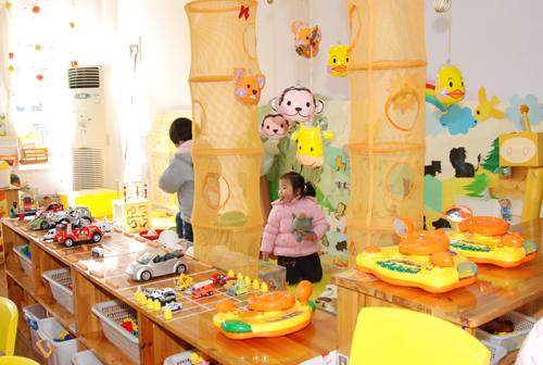 绿洲幼儿园电话,地址-上海