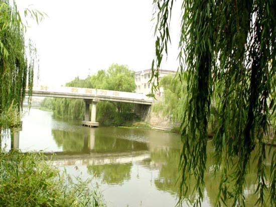 海安县南莫中学