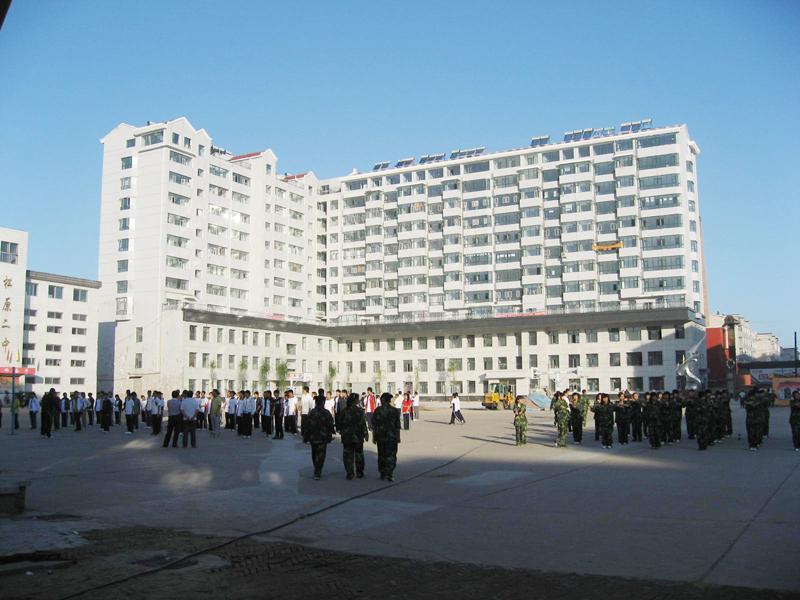 吉林省松原市