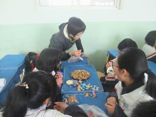 山东省青岛第六十二中学电话