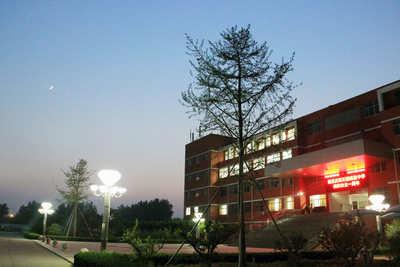 东海县石榴高级中学