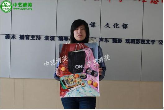 2012年美术高考生必读龙女出装攻略图片