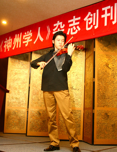 中国梦想 刘宵老婆