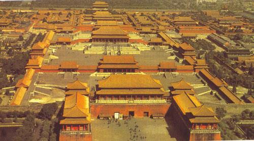 风景名胜-北京-故宫(4)