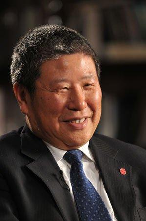 纪宝成卸任人民大学校长 曾批学术权力市场化