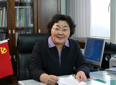 西南石油大学党委书记朱世宏、校长杜志敏发表