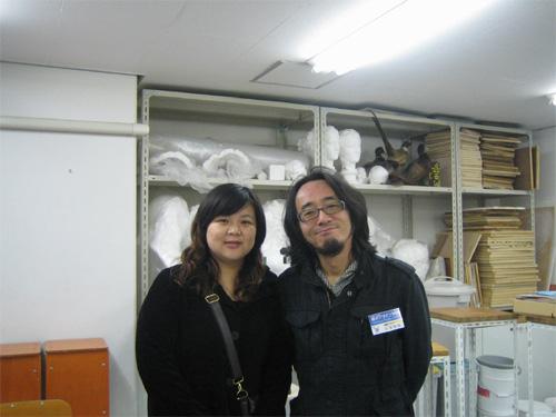 横滨设计学院成就你进入日本一流美术类大学的梦想
