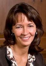 ISOC总裁兼首席执行官Lynn St. Amour
