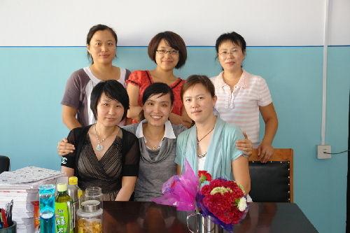 最美女教师张丽莉情况简介 舍身救学生事迹经过