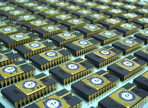 新型磁随机存取存储器原理型器件问世