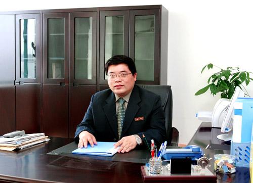 江苏科技大学党委书记、校长2011新年贺词-中