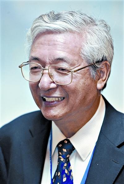 许智宏忆1959年考进北大 时任校长马寅初