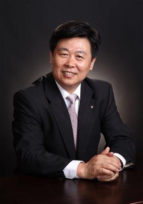 山东大学党委书记朱正昌、校长徐显明2010年