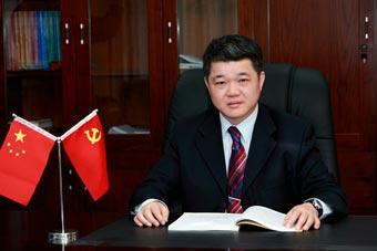 河海大学党委书记朱拓、校长王乘2010年新年