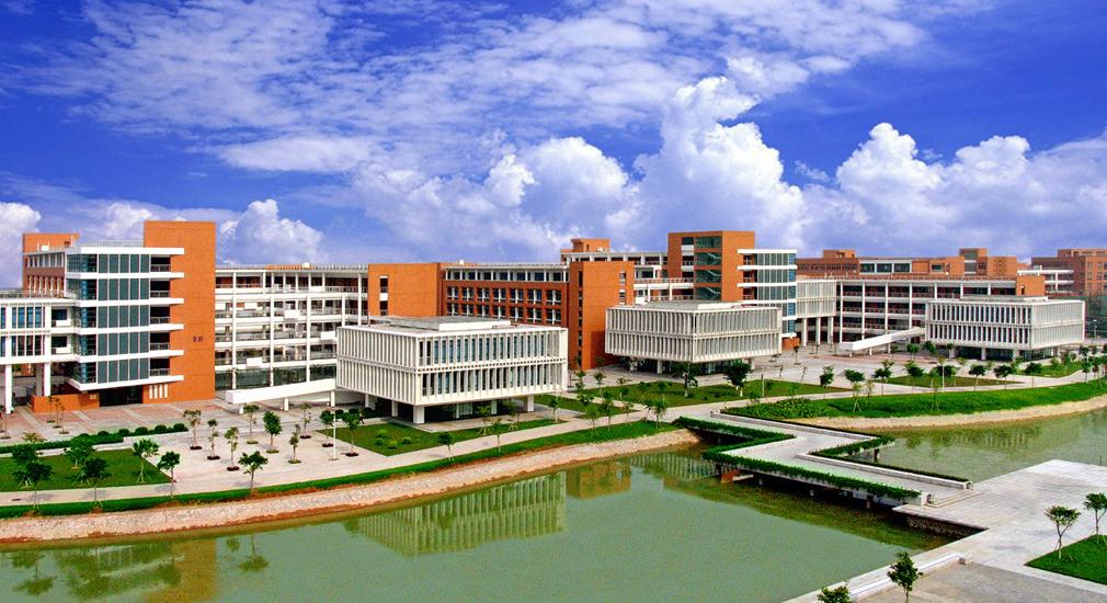 华南理工大学校园网ipv6技术升级图片
