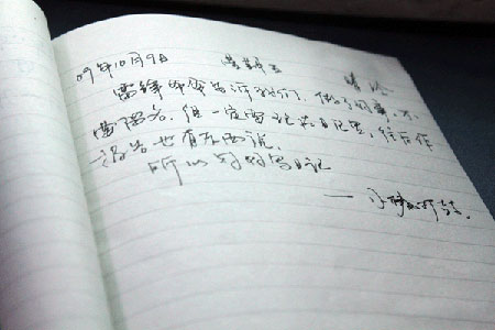 2010十大网络流行语汇翻