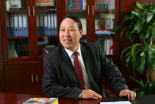 华北电力大学党委书记吴志功校长刘吉臻2008