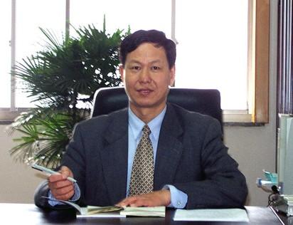 山东理工大学党委书记、校长2011新年贺词-中