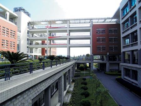 重庆电子工程职业学院 建国家级精品课程图片