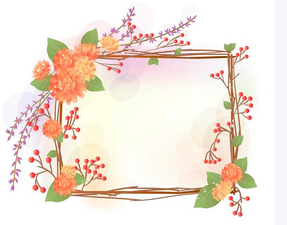 花边剪纸步骤图解