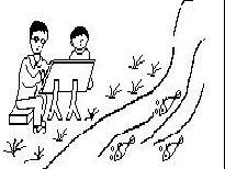 一年级看图写话大全:一年级看图写话图片和范文一