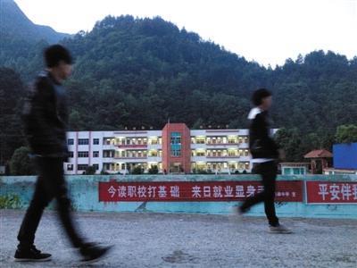 贵州中学为完成中职招生任务劝差生放弃中考