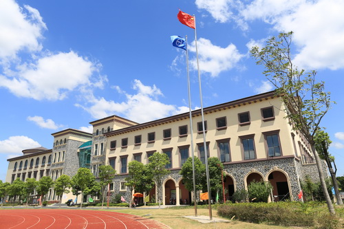 上海外国语大学贤达经济人文学院2015年人才招聘信息