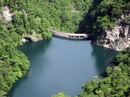 风景名胜-湖北-神农架(4)
