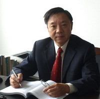 上海杉达学院副校长张增泰教授简